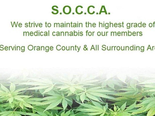Medical Marijuana Los Angeles County: