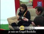 Interview de Gogol Bordello