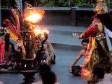 Kecak (Monkey Dance) Bali, Indonesia
