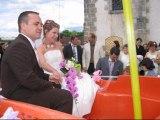 Mariage de Laurent & Ludivine 17 mai 2008