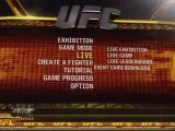 UFC Undisputed 2010  - Trailer THQ 15 mai 2010 Geek4life.fr