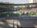 Stade Francais Paris contre Racing Metro 92 à Charlety #8