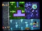 Super mario galaxy (26) : Mario VS Bowser 2ème round