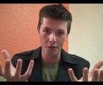 Ruby Rhod Seducing Flight Attendant Fifth Element - video