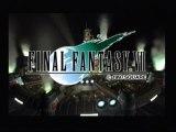 Test de Final Fantasy VII / Final Fantasy 7 ( PS1 )
