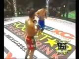 Riki Fukuda vs Joey Villasenor