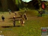 SOA Guilde Wars Délire Boss Rowen