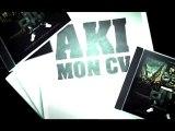AKI LA MACHINE - MON CV