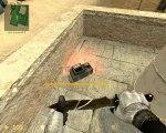 Présentation du jeux Counter Strike source