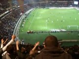 COLONY DEMISSION ! PSG - Montpellier