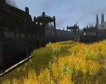 Construction village  guilde des Manants - AOC