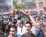 Marseille 16/05/2010 qui saute pas n'ai pas Marseillais