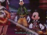 Kingdom Hearts Coded 13 Peu importe le monde FR