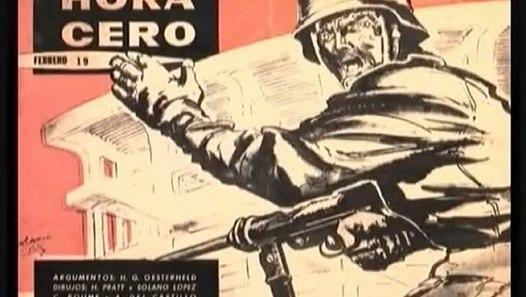 Hora Cero - Parte 2 - Vídeo Dailymotion