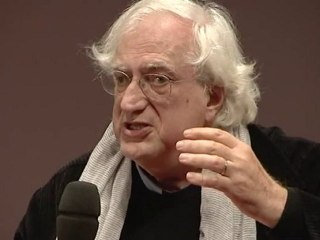 La Master class de Bertrand Tavernier