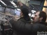 dz-kontakt teuf  free party Paris Intramuros 2001 -(teknokra