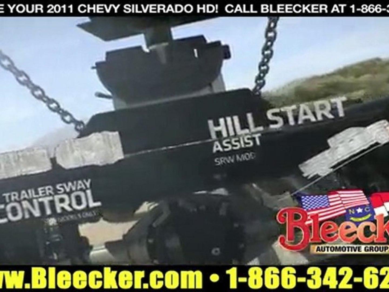 2011 Chevrolet Silverado - Raleigh Goldsboro Smithfield NC