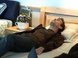 Aquasom : votre spécialiste matelas et lits à eau à Tournai