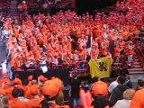Finale coupe de France basket 2010