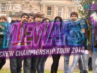 UNICUTT TV presents: Stylewars Championship 2010