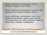 McLean VA Dentist Whitening - Options for whitening teeth