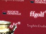 Trophée Etudiant Société Générale 2010