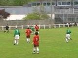 Championnat de D1 2009/10 : US Erquy - Broons / trémeur