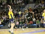 L'équipe de Hand Toulon/St-Cyr championne de France