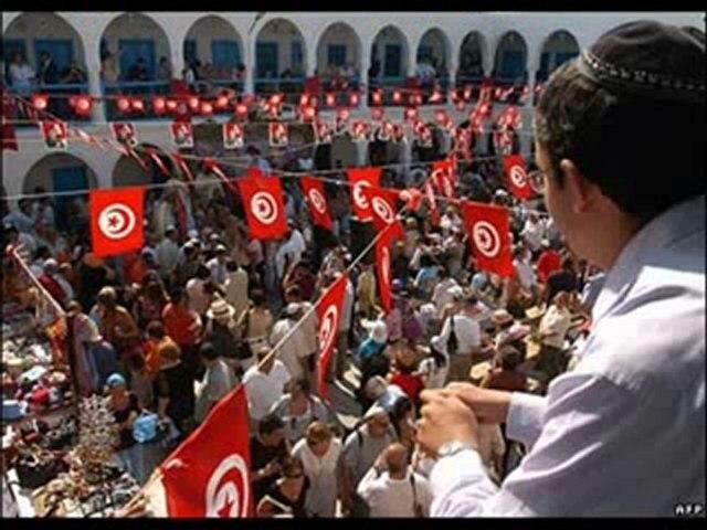Tunisie politique droit des juifs d'exercer leurs cultes | Godialy.com