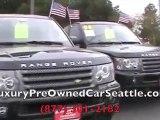 We're Not Edmonds Dealers Seattle WA | ...