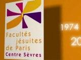 Présentation du Centre Sèvres Facultés jésuites de Paris