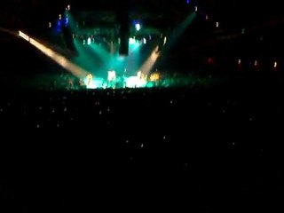Metallica - Nothing Else Matters (Live Lyon 23-05-2010)