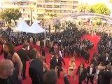Cannes Montée  marches   COUNTDOWN  TO  ZERO