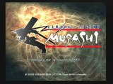 Un test de Musashi !