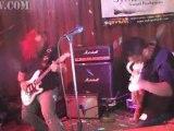 Bayou City Outlaw Band - The One I Seek - Performance