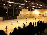 Coupe des Yvelines Plaisir - Louveciennes 1ere mi-temps