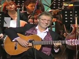 Francis Goya en concert