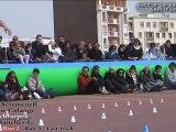 Demie-Finale n°1 - Battle Man Slalom Le Havre 2010