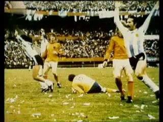 Francis Goya - Argentina 1978