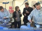 Internationaux de tennis de Strasbourg : Le Cordage