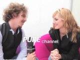 L'interview de Louise Bourgoin par Guillaume Marsaud