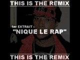 L.I.O (Sexion D'assaut) - Nique le rap