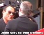 La montée des marches du festival de Cannes 2010 (jour 1)