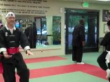 Tai Chi Chico, Azad's Martial Arts Center