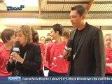 Internationaux de tennis de Strasbourg: Ramasseurs de balles