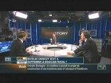 BFM TV reçoit Contribuables Associés sur le bouclier fiscal