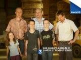 """""""Les Paysans, 60 ans de Revolutions"""" Bande Annonce Episode 3"""