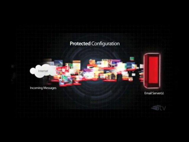 Barracuda Anti Spam & Virus Firewall by DynaTéra