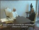 Benedict XVI: Biserica lucrează eficient în Tonga