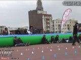 Demie-Finale 2 - Battle Woman Slalom Le Havre 2010
